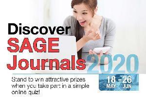 SAGE-Thailand Universities Usage Driving Quiz 2020