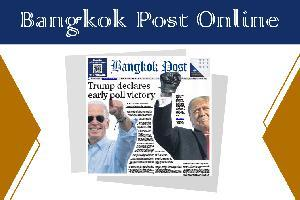 Bangkok Post Online