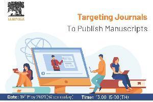 การอบรมหัวข้อ Targeting Journals to Publish Manuscripts